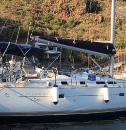 Beneteau Oceanis Clipper 423 | Felicur