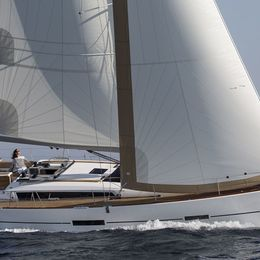 Dufour 460 GL   Anma