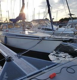 Maxi boats 95 | Bosse 2
