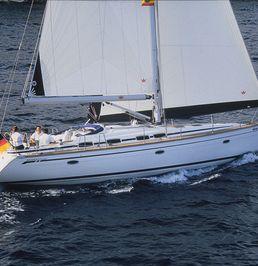 Bavaria Cruiser 46 | Nannina