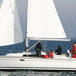 Beneteau Oceanis 31 | Robben