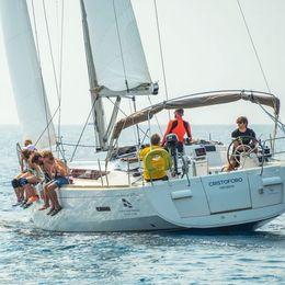 Jeanneau Sun Odyssey 439 | Cristoforo