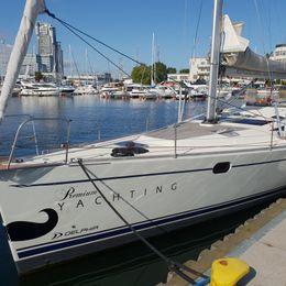 Delphia 47 | Yachting