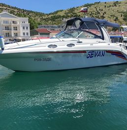 Sea Ray 275 | Sevan