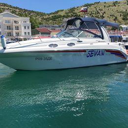 Sea Ray 275 | Sevan