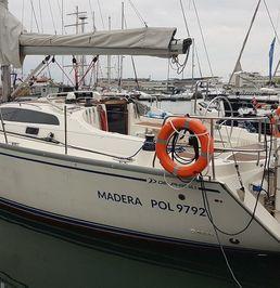 Delphia 40.3 | Madera
