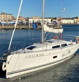 Hanse 348 | First Wind