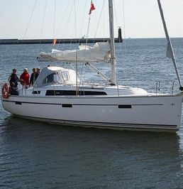 Bavaria 37 Cruiser | First Wind