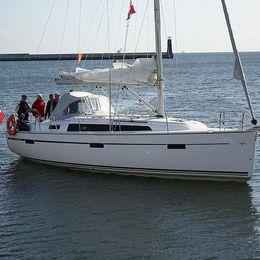 Bavaria 37 Cruiser | First Wind