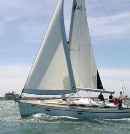 Bavaria 40 Cruiser | Anita