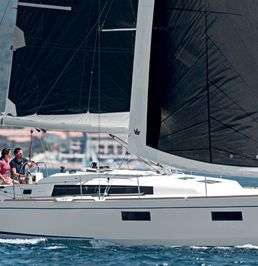 Beneteau Oceanis 38.1 | Sea Lilly