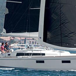 Beneteau Oceanis 38.1 | Sea Lilly