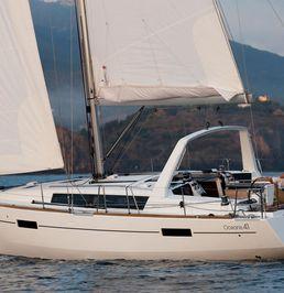 Beneteau Oceanis 41 | Vanadium