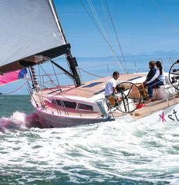 X-yachts X4.9 | Xstatic