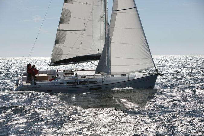 Jeanneau Sun Odyssey 44i   Sveamare