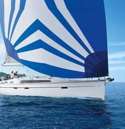 Bavaria 51 Cruiser | Prince John