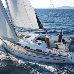 Bavaria 38 Cruiser | Passion