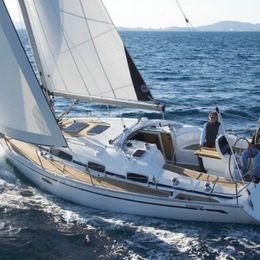 Bavaria 38 Cruiser | Passion