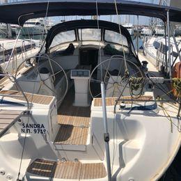 Bavaria 46 Cruiser   Sandra