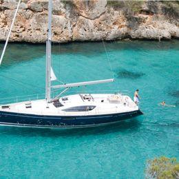 Jeanneau Sun Odyssey 49DS | Salacia