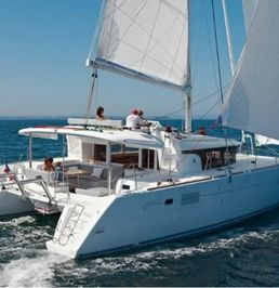 Lagoon 450 F | Dream Cat