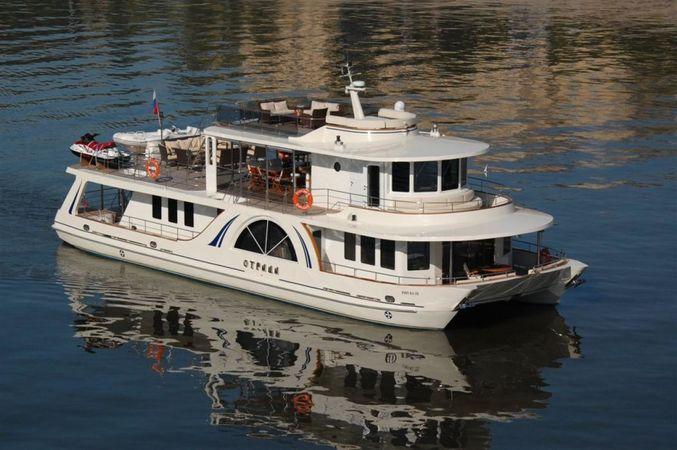 Custom Built 78 | Otrada