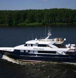 Timmerman Yachts 34 | Novaya Zvezda