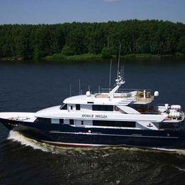 Timmerman Yachts 34   Novaya Zvezda
