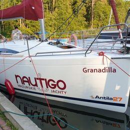 Antila 27 | Granadilla