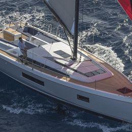 Beneteau Oceanis 51.1 | Jack