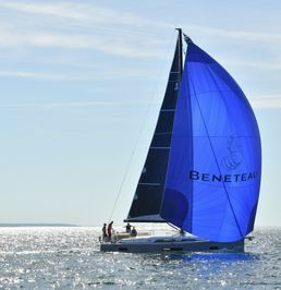 Beneteau Oceanis 46.1   Emma