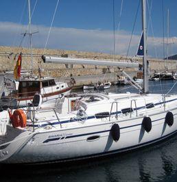 Bavaria 39 Cruiser   Lady Lale