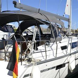 Bavaria Cruiser 37 | Paraty