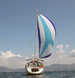 Bavaria Cruiser 37 | Ningaloo 2