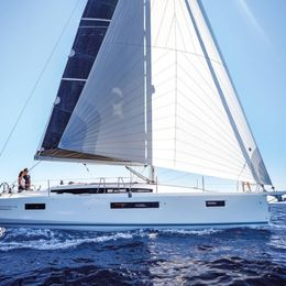 Jeanneau Sun Odyssey 410 | The song is you