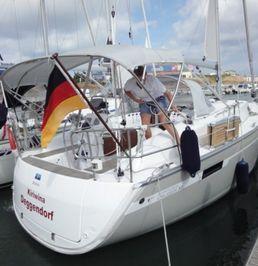 Bavaria Cruiser 32   Kiriwina