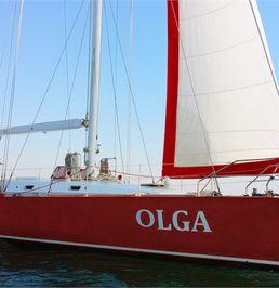 Custom Built 59   Olga