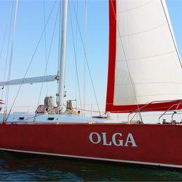 Custom Built 59 | Olga