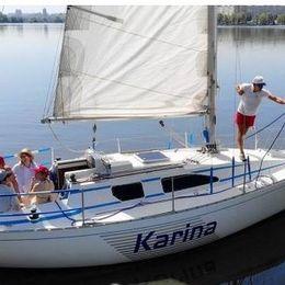 Custom Built 28 | Karina