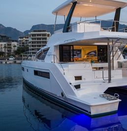 Leopard 43 PC | Moorings 16