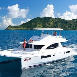 Leopard 51 PC | Moorings 15