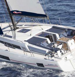 Beneteau Oceanis 51.1 | Moorings 19