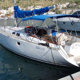 Custom Built 47 | Flavia