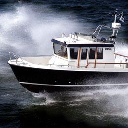 Targa 25.1   Islander