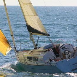 Jeanneau Sun Odyssey 30i | Sofika