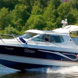 Finnmaster 7050 | Taras