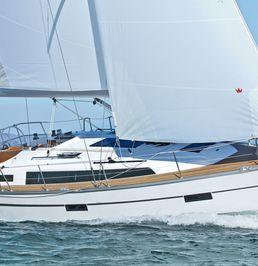 Bavaria Cruiser 37 | Kora