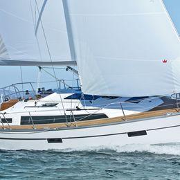 Bavaria Cruiser 37 | Johanna