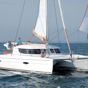 Location catamarans - Turquie