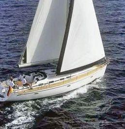 Bavaria 46 Cruiser | Biki